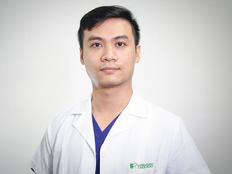 Bác sĩ Nguyễn Tiến Đức - Chuyên gia Implant và tiểu phẫu