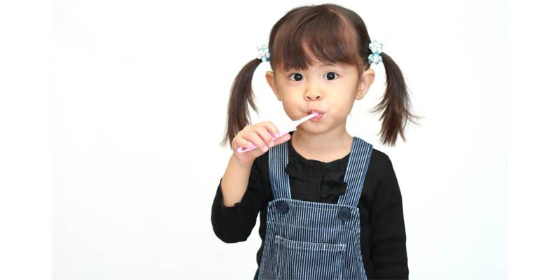 Cẩm nang chăm sóc răng miệng cho trẻ từ A đến Z