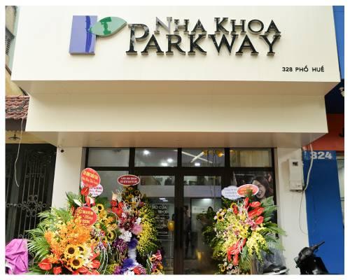 nha khoa parkway phòng khám tiêu chuẩn singapore