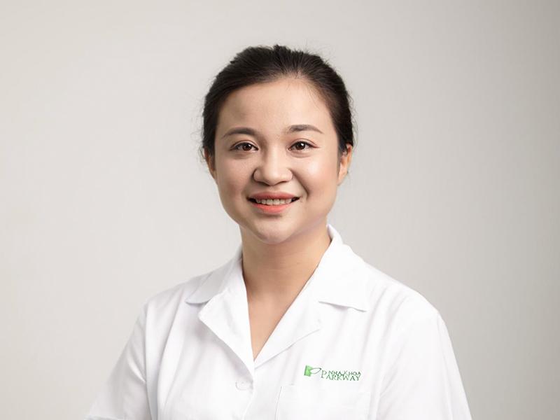 Bác sĩ Lê Kim Dung - Chuyên gia Invisalign