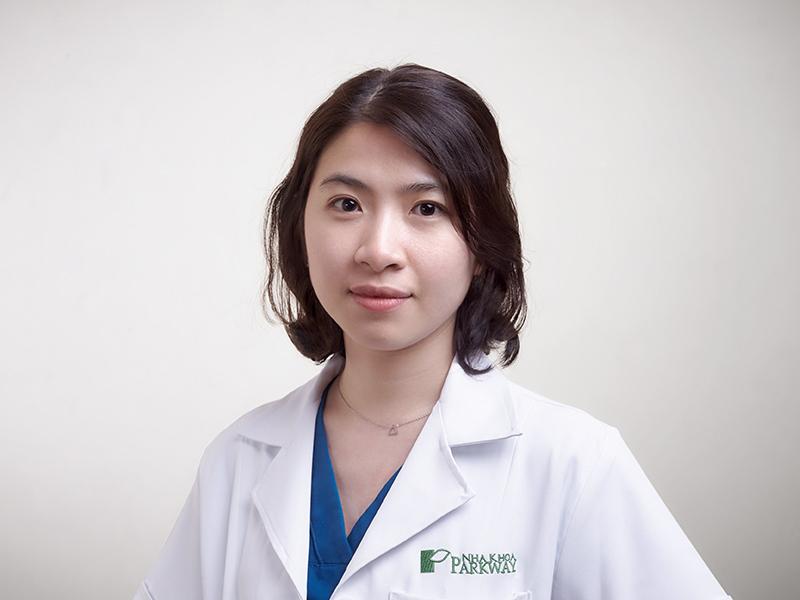 Bác sĩ Nguyễn Thị Kim Dung - Chuyên gia chỉnh nha