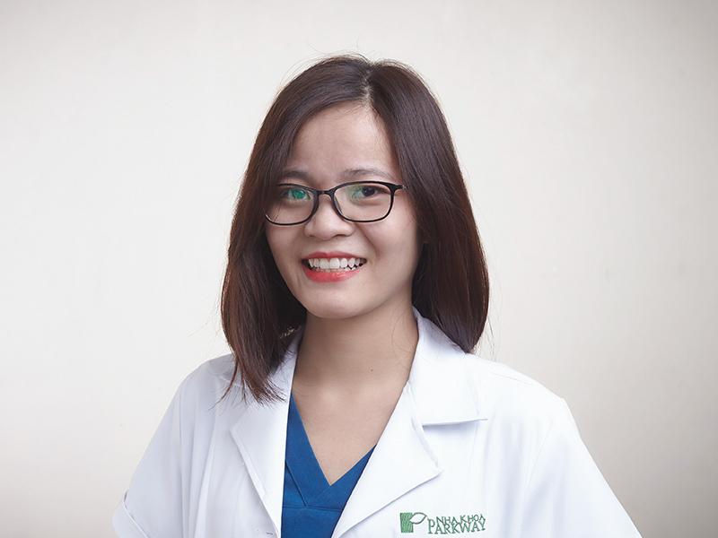 Bác sĩ Đào Thị Hương - Chuyên gia chỉnh nha