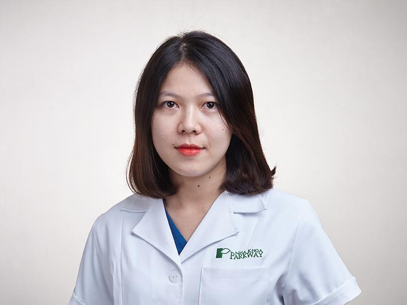 Bác sĩ Đặng Thị Thu Hằng - Chuyên gia chỉnh nha