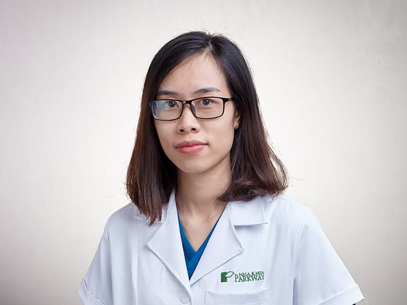 Bác sĩ Nguyễn Thu Thủy - Chuyên gia chỉnh nha