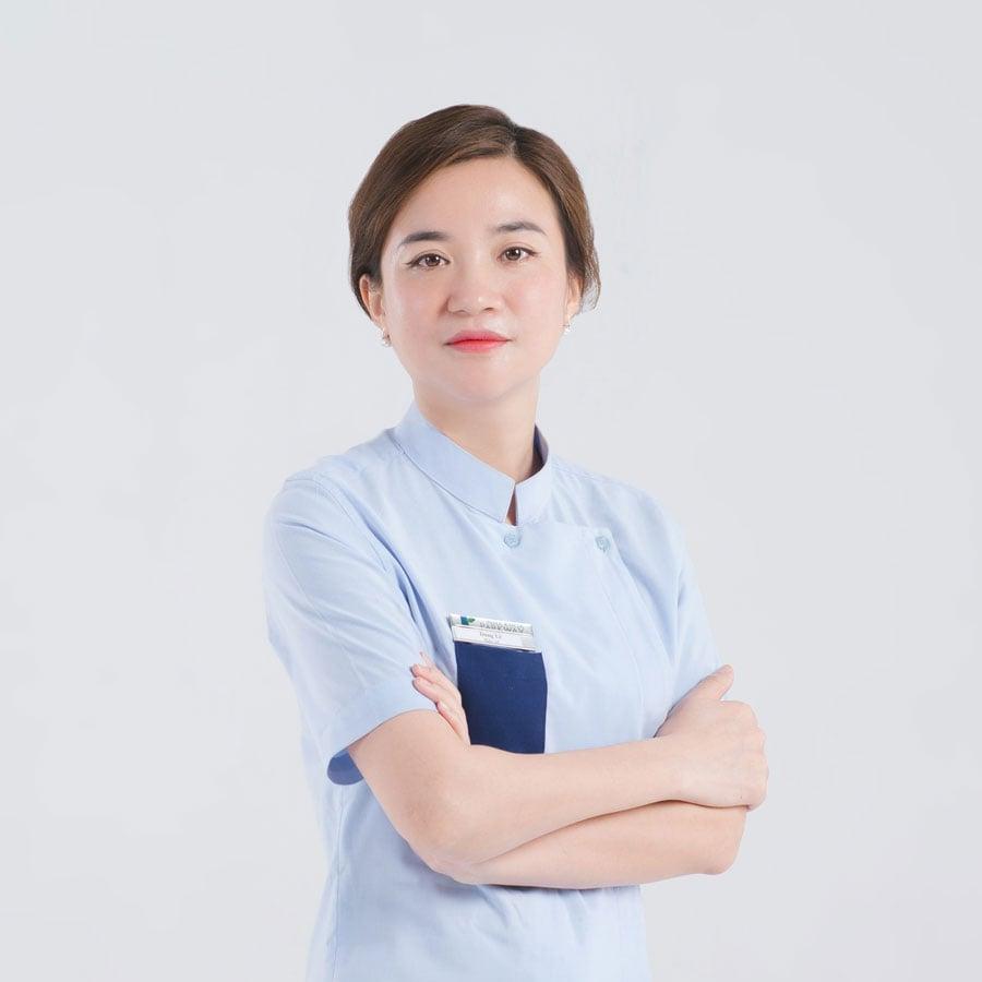 bác sĩ Lê kim Dung