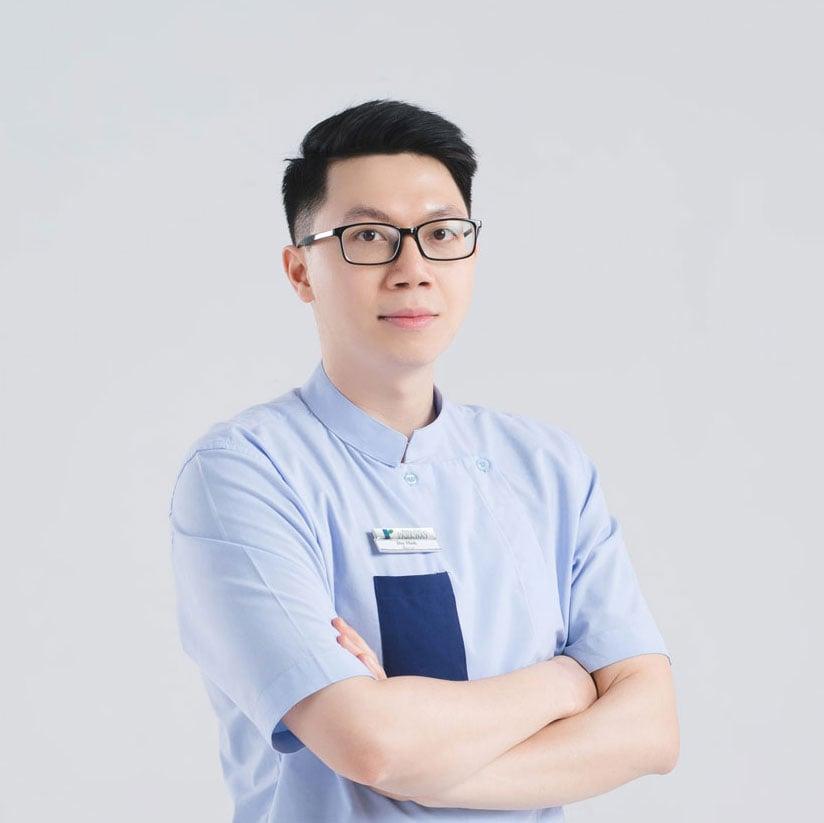 Bác sĩ Ninh Duy Minh