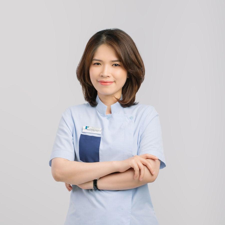 Bác sĩ Trương Thị Ngọc Thảo