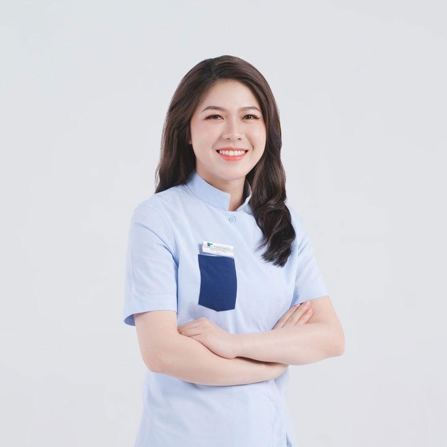 bác sĩ Đặng Thị Thu Hằng