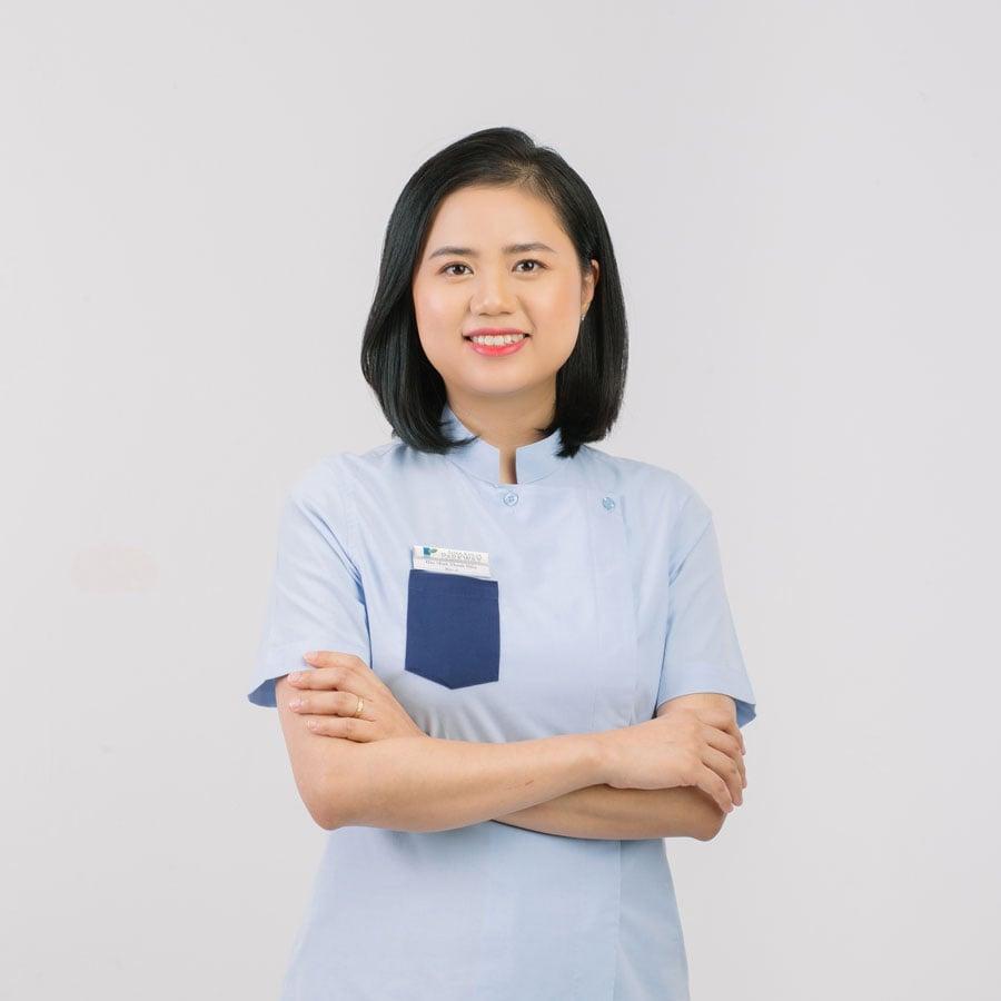 Bác sĩ Đào Minh Thanh Hiếu