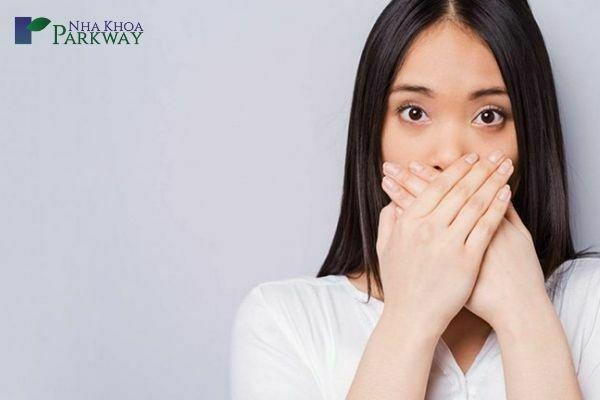 tác hại của niềng răng sai cách